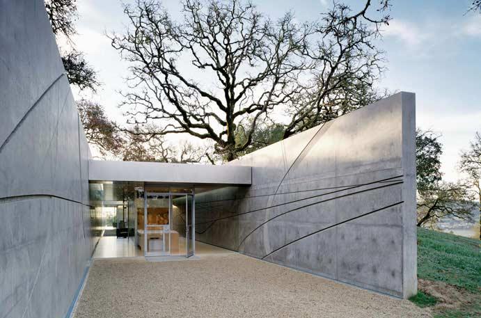 Jim Jennings - Artist House