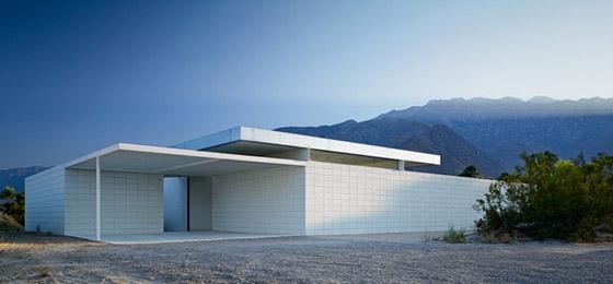 Jim Jennings - Desert House