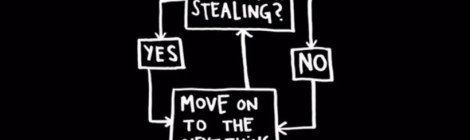 Steal Like an Artist: Austin Kleon