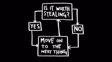 Steal Like an Artist: Austin Kleon